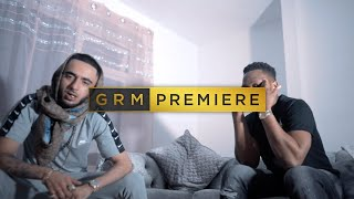 Ard Adz - Regulator (ft. M String) [Music Video] | GRM Daily