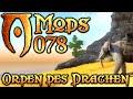 Oblivion Mod: Orden des Drachen #078 [HD] - Opfersarg Sackteleport