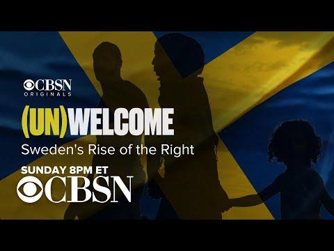CBSN Originals explores the rise of the far right in Sweden