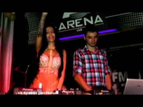 Арена ночной клуб казани мужской стриптиз бар москва