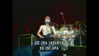 BALADA PENGANGGURAN - IWAN FALS - karaoke