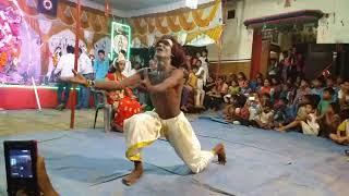 Teri Ungli Pakad Ke Chala Navraat Dance Gaddopur 2017
