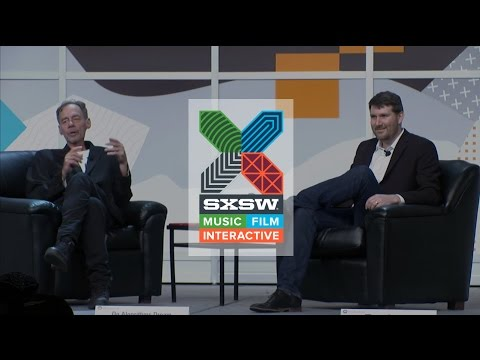 Do Algorithms Dream of Viral Content? (Full Session) | Interactive 2014 | SXSW