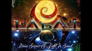 LABAL-S - Light In Sound - Divine Science Of Light In Sound LP 2013 - (Prod. by GenOcyD Beatz)