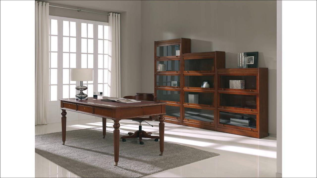 Muebles para Oficinas.