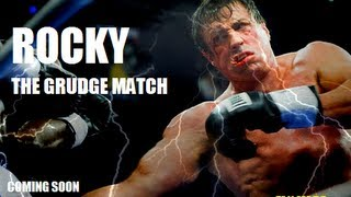 Rocky 7 Official Trailer 2014 #1 FAN MADE