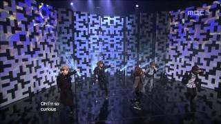 SHINee - Sherlock, 샤이니 - 셜록, Music Core 20120331