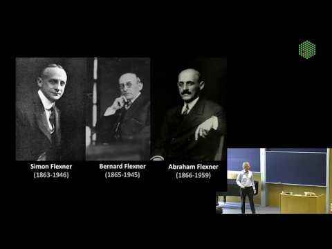 EMBL Forum Science And Society Seminar: Robbert Dijkgraaf - Usefulness Of Useless Knowledge