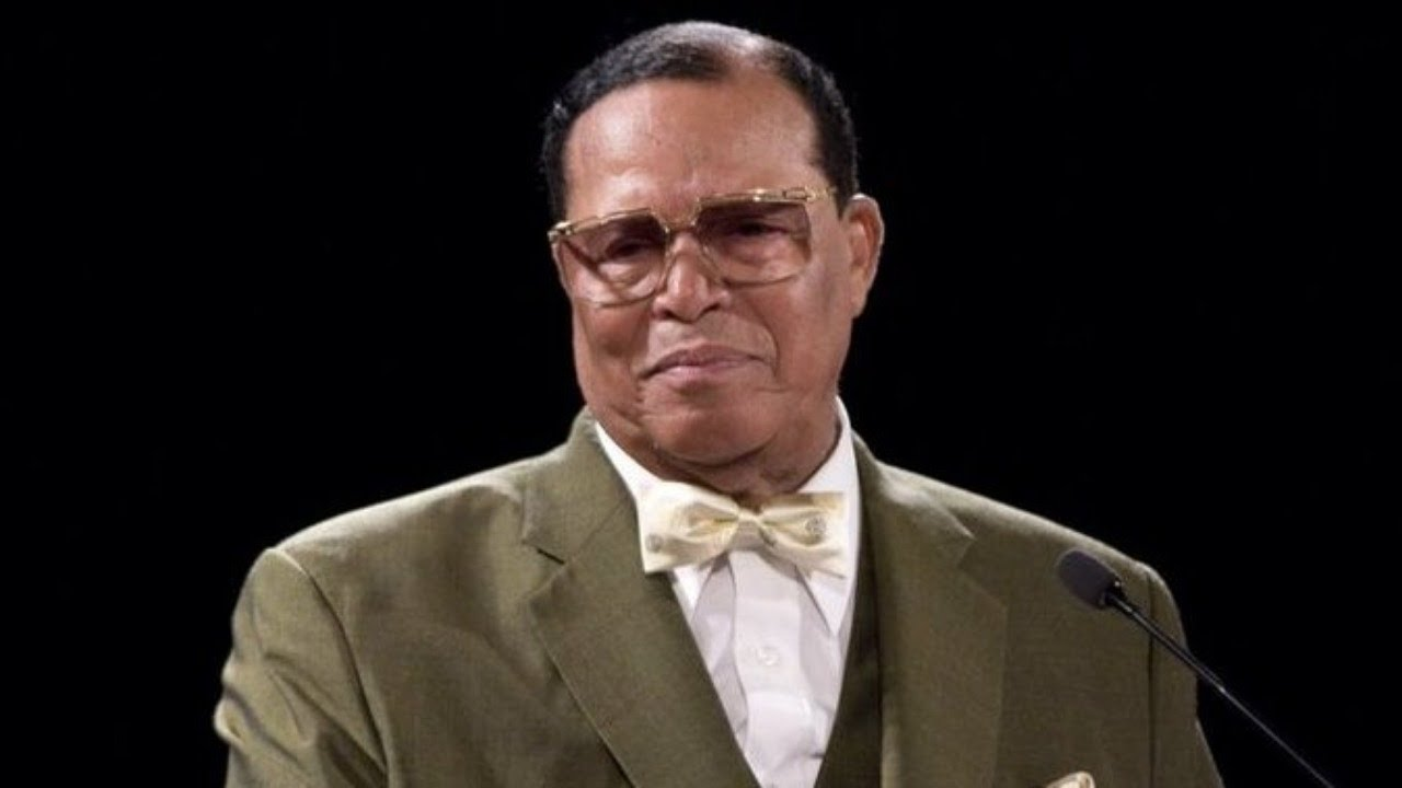 Minister Louis Farrakhan Banned From Instagram And Facebook
