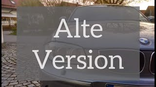 how to bmw 1er e87 xenon flk standlicht wechseln angle eyes bulb replacement english subtitles