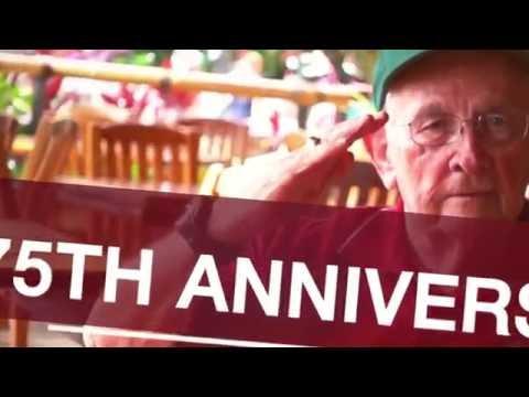 Remember Pearl Harbor - 75th Anniversary