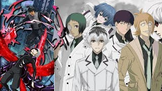 BEGINNER GUIDE! CELEBRATING ENGLISH RELEASE! | Tokyo Ghoul RE:Birth - Android
