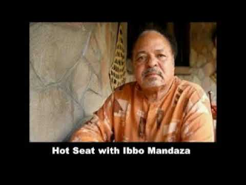 Hot Seat: Mandaza says Mugabe is G40 & reshuffle paves way for succession plan