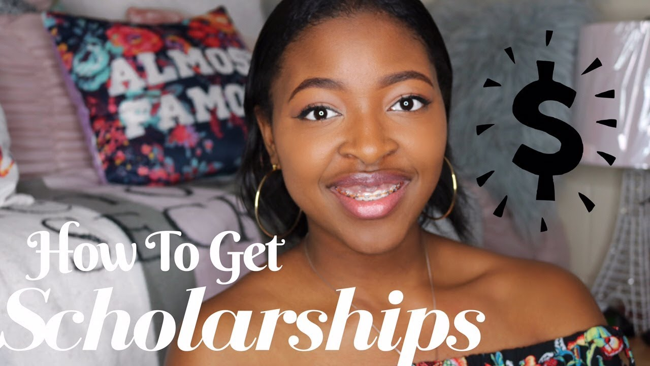 How to Get Full Ride Scholarships lists, Advice, Tips, and More! Knowledge Is Power My People
