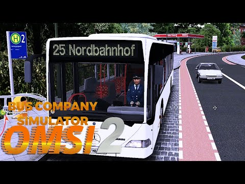 OMSI 2 Bus Company Simulator #4 - We did it!...or not :(