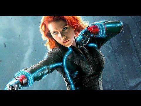 BLACK WIDOW 2020 Trailer HD  Scarlett Johansson Jeremy Renner
