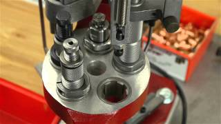 Hornady Lock-N-Load AP Overview Part I
