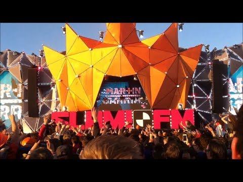 Martin Garrix SLAM!FM Koningsdag, Alkmaar, Netherlands Full Set 2015