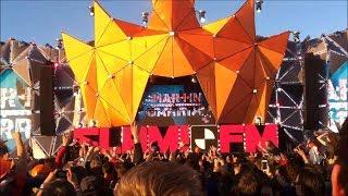 Martin Garrix SLAM!FM Koningsdag, Alkmaar, Netherlands Full ...