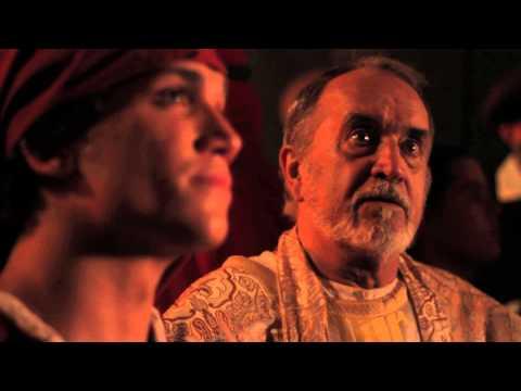 Trailer de Silencio, Película Documental sobre la Tamborada de Hellín (Albacete)