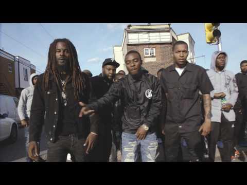 "Y.I.C. YNW and WSF Presents ""Hate Me Now""  - Block, YNW Kuzzo, Naj 500, Reck, E Class"