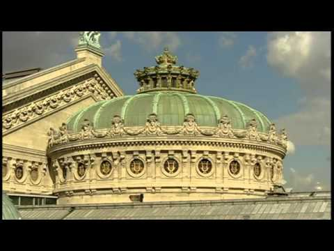 The Garnier Opera