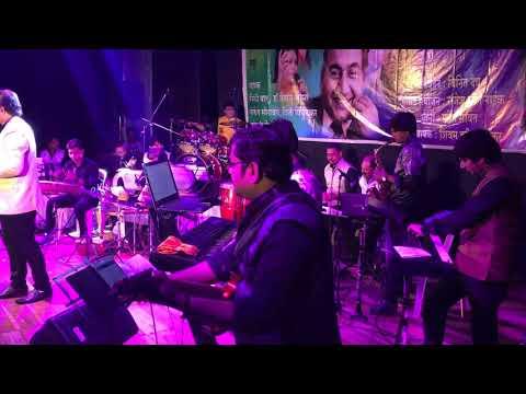 live-concert-song-gulabi-aankhen-jo-teri-dekhi-,mohammed-rafi-...