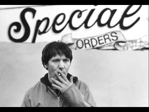Elliott Smith Interview - How important is the internet to you?