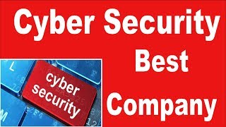 Best Cyber Security Companies |UK's Most Innovative Small Cyber Security Company of the Year