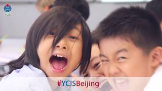 Yew Chung International School of Beijing First We