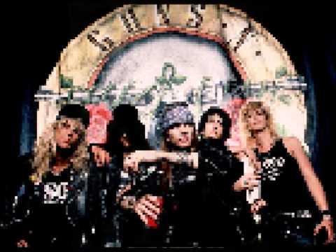 Top 10 Mejores Canciones de Guns N'Roses