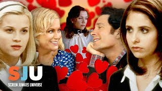 What to Watch on Valentines Day! - SJU