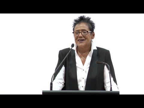 Black Power 50th: Affirming Yesterday, Today, and Tomorrow (featuring Elaine Brown)