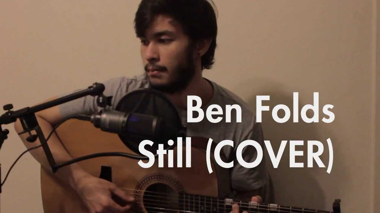 ben-folds-still-cover-aluxuriousred