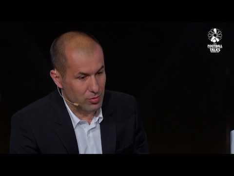 Football Talks - Leonardo Jardim com Carlos Daniel