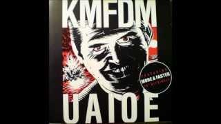 KMFDM - Murder - Track 1
