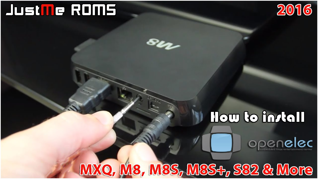 M8 TV Box Firmware - Android Help | Android Forums