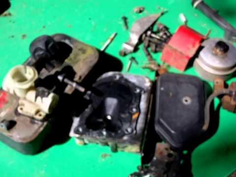 EDGER PARTS RECYCLE 3
