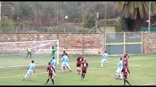 Sanremo-Argentina 0-1 Serie D Girone E