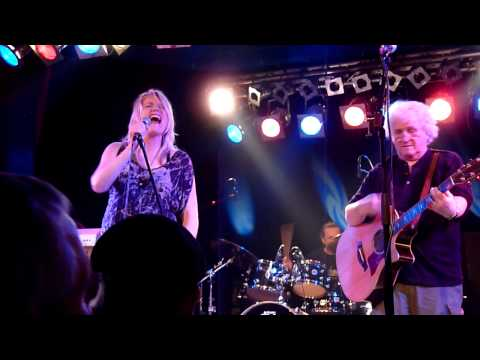 Jefferson Starship - Find your way back - MusicHall Worpswede 31.10. 2012