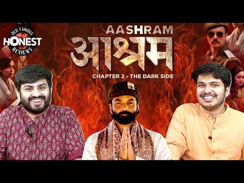 Honest Review - Aashram 2 | Zain Anwar, Shubham Gaur, Rajesh Yadav | MensXP