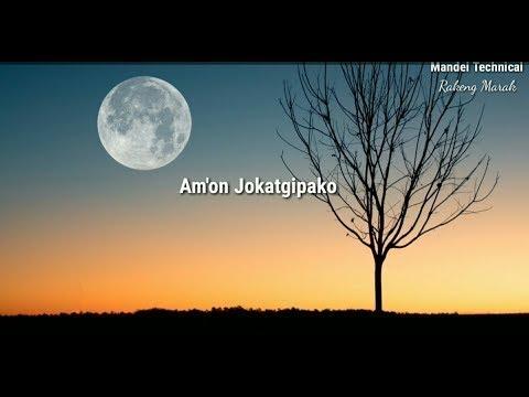 Am'on Jokatgipako Lyrics