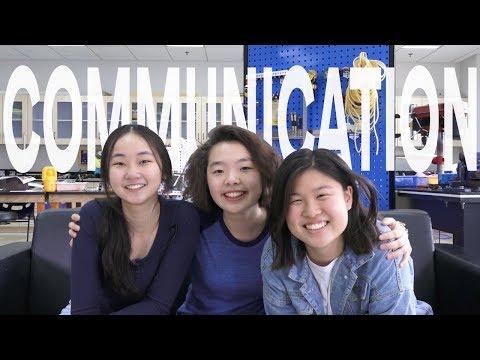 Robotics at SAS: Communication