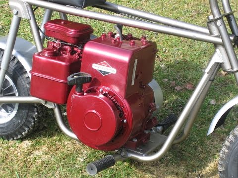 Get more Power from your Briggs & Stratton for Free
