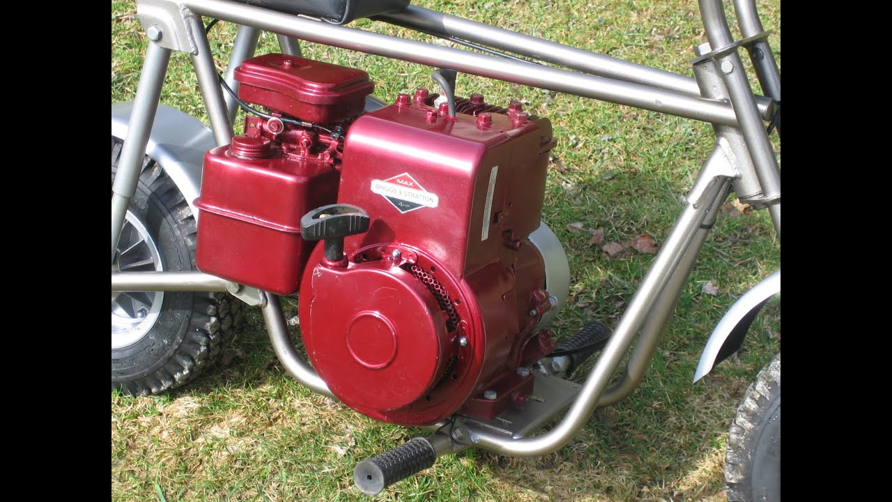 Get More Power From Your Briggs Amp Stratton For Free Youtube