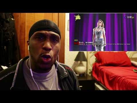 Super Star TTV Birdy sing's Phantom Of The Opera REACTION