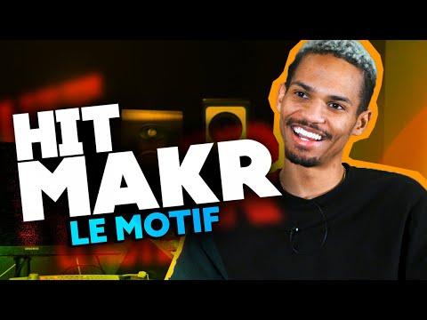 Hitmakr #3 : Les secrets de Réseaux, Mobali, PMW avec Le Motif !