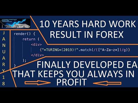 Forex 2020 ea never die
