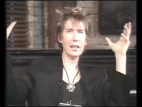 The Psychedelic Furs Richard Butler Interview MTVE Edited 10/09/88