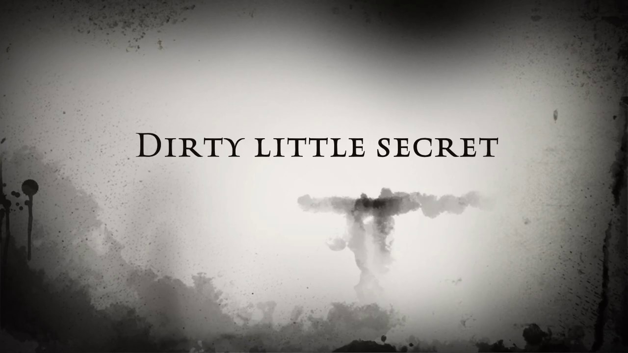 Dirty Little Secret TRAILER